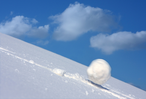 Viral Snowball