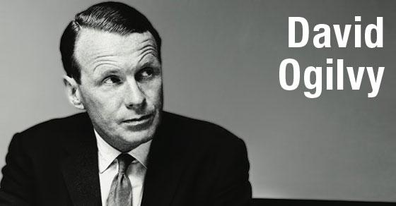 David-Ogilvy