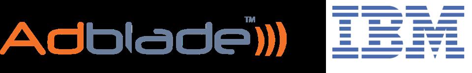 IMB ADBLADE logo