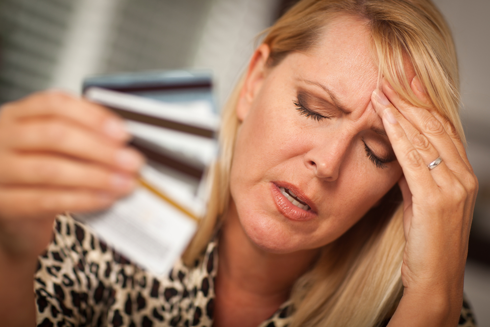 Top 10 Credit Card Mistakes. Are You Making These?