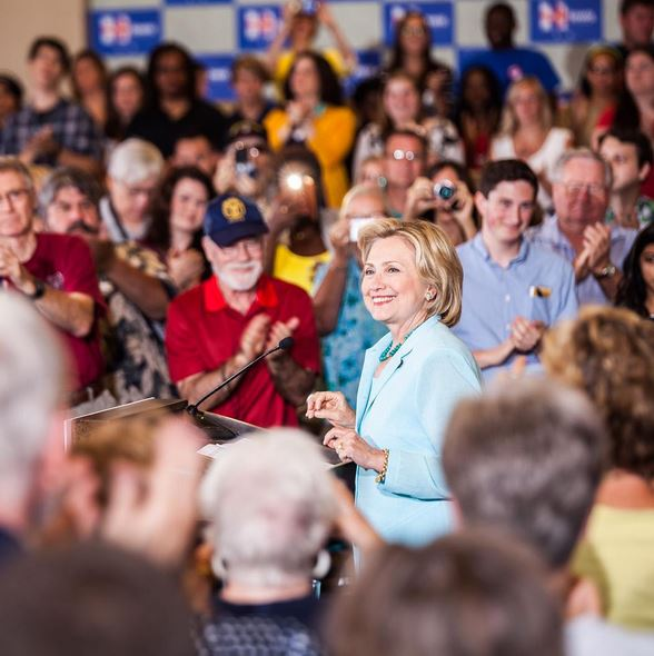 Get Ready for the Presidential Race of 2016! A Breakdown of Hillary Clinton