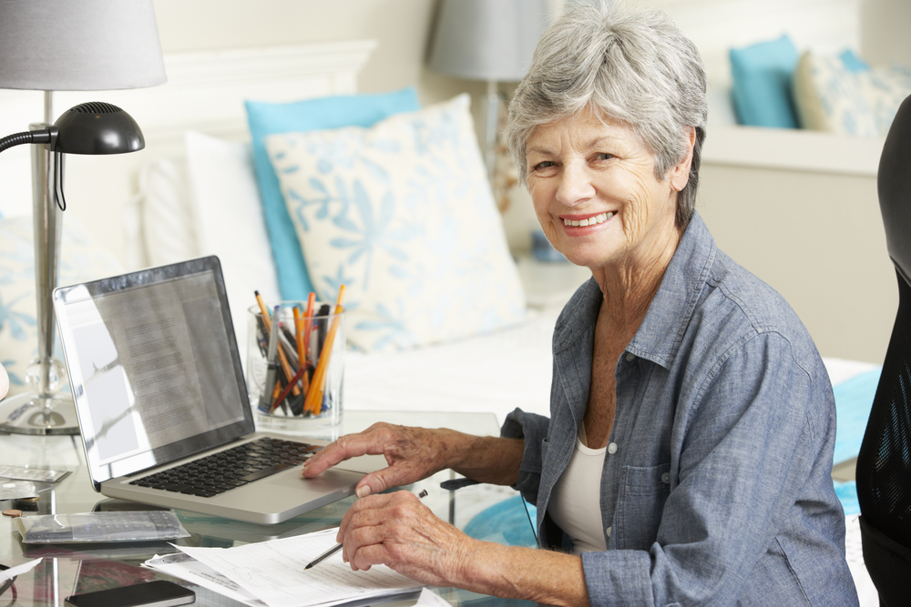 Finding Fulfilling Work After You Retire