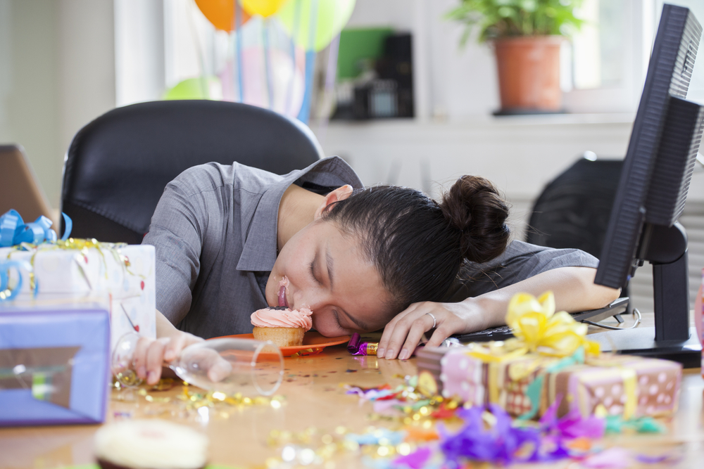 Tips on How to Prevent Hangovers After a Late Night