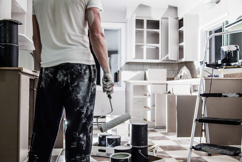 Home Improvements That Really Do Pay Off