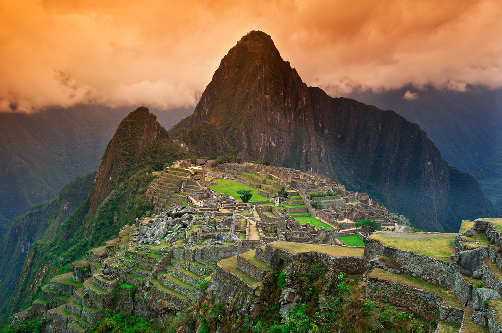 Must Visit Locations in South America