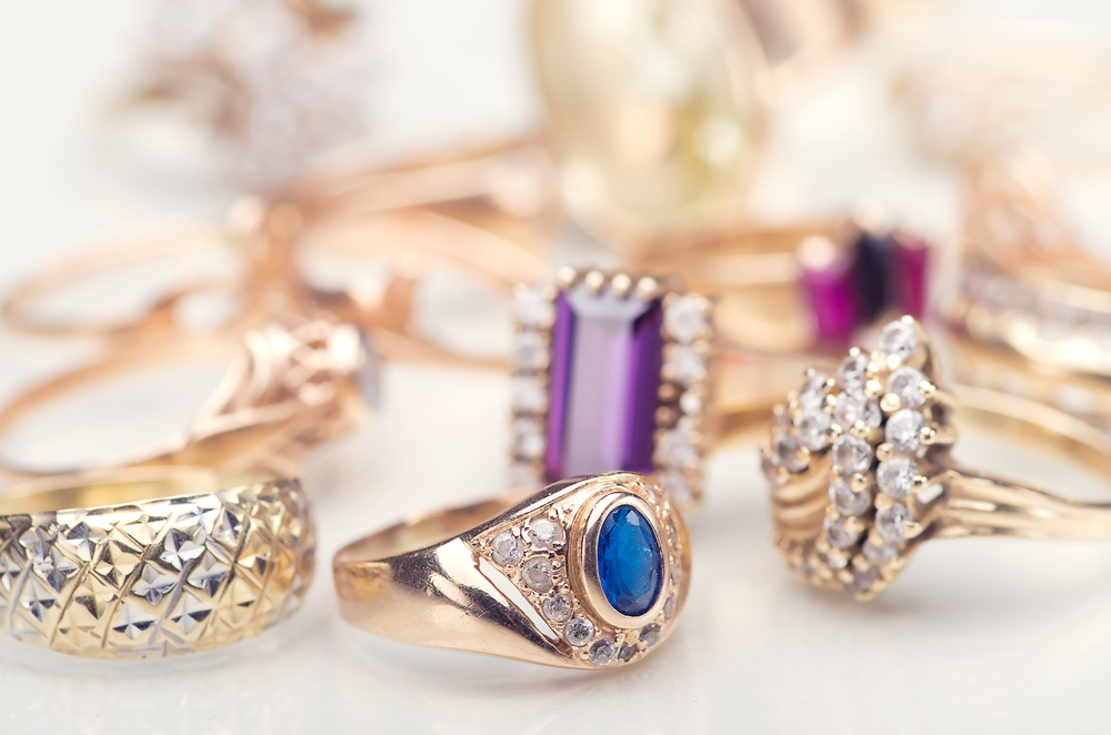 The Secret to Jewelry Buying