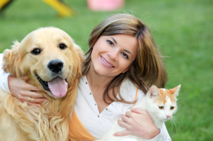 New online pet food website makes pet owners' lives easier