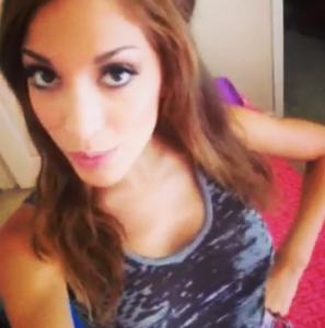 Farrah Abraham Enters Rehab