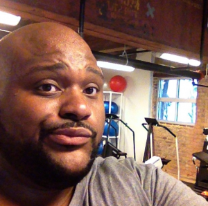 "Is American Idol's Ruben Studdard the ""The Biggest Loser?""?"
