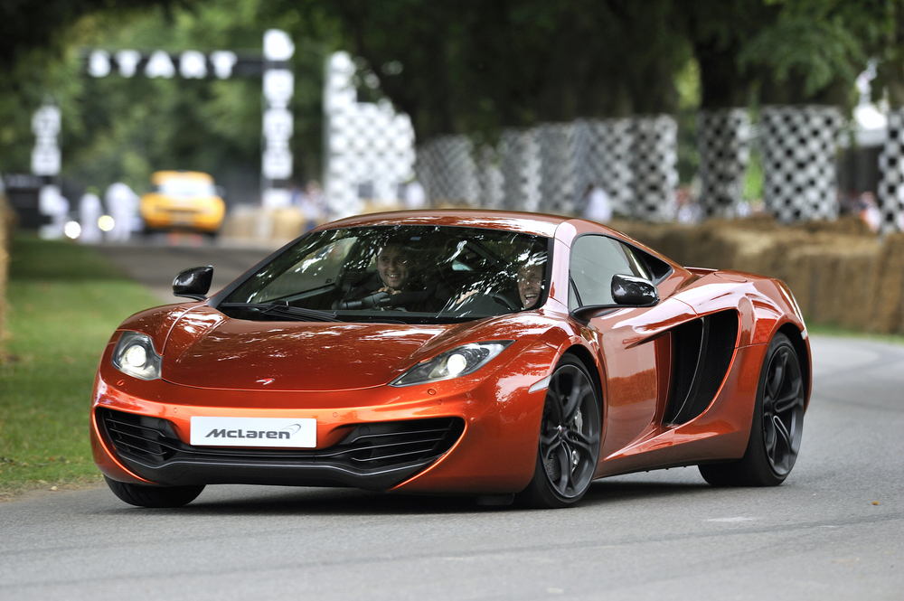 Lovely Top 10 Most U201cCrazyu201d Expensive Sports Cars