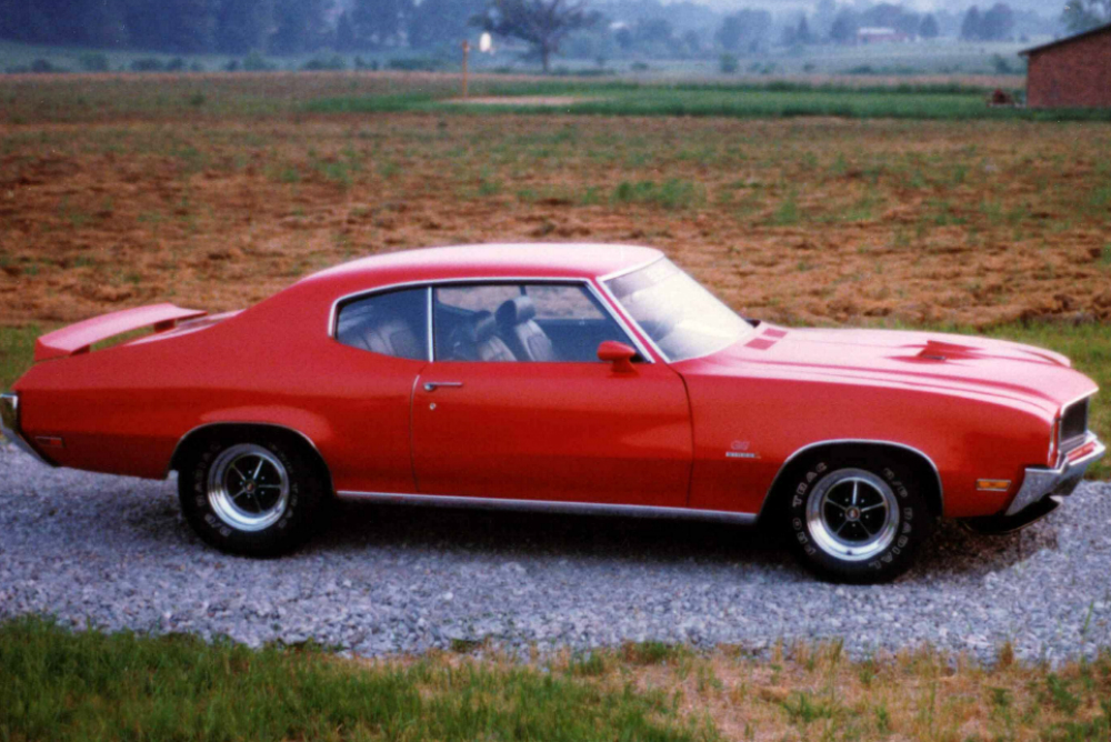 Best Classic American Muscle Cars Newszoom
