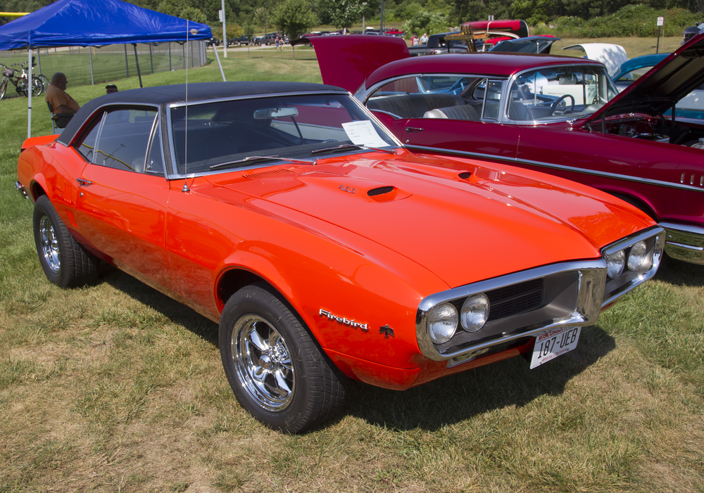 Best Classic American Muscle Cars - NewsZoom