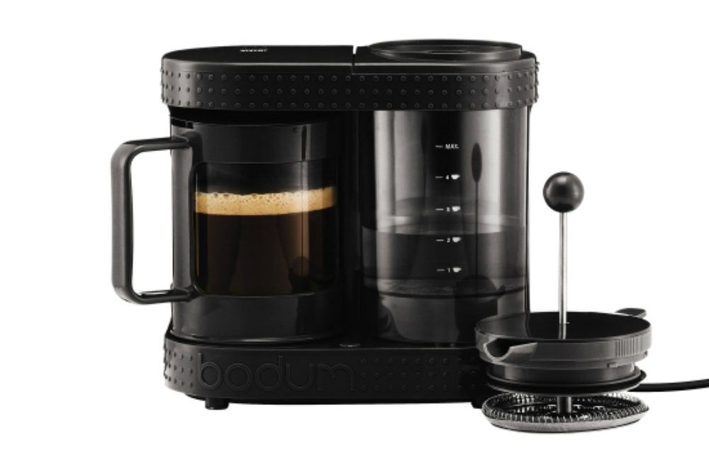 French Press Coffee Maker Automatic : knivesexpert.com