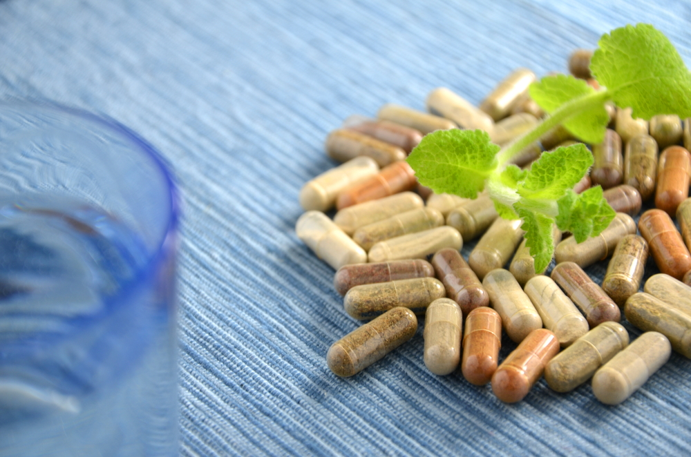 Herbal Supplements Linked to Fraud!